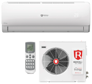 Кондиционер настенный Royal Clima VELA Bianco wi-fi Inverter RCI-VB57HN