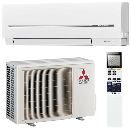 Настенная сплит-система Mitsubishi Electric MSZ-SF42VE/MUZ-SF42VE